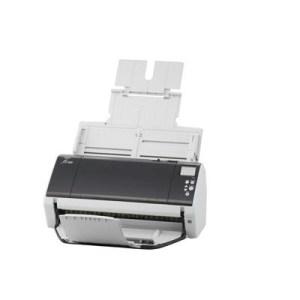 Scanner Fujitsu Fi-7480 A3 80ppm/160ipm Ris. 600dpi Adf 100ff Duplex Usb Pa03710-b001 Documentale