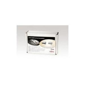 Kit Consumabili X Fi-7140/60/80 Fi-7240/60/80  2 X Pick Roller