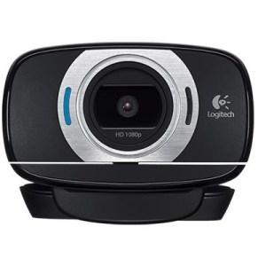 Webcam Logitech Retail C615 Hd 1080px 1280x720videochiamate 8mpx-foto Clip Laptop Usb 960-001056