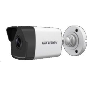 """Videocamera Ip Hikvision Ds-2cd1023g0-i(4mm)easy Ip1.0+ Bullet Bianca-risol.1920x1080 25fps Ott.fissa 4mm-ip67-sens.1/2.8""""cmos"""