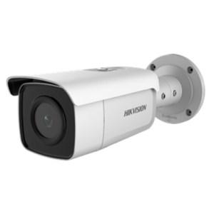 """Videocamera Ip Hikvision Ds-2cd2t85fwd-i5(4mm)easy Ip3.0 Bullet-risol.4k 3840x2160 20fps Ott.fissa-ip67-sens.1/2.5""""cmos"""