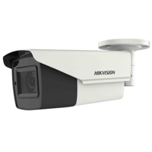 Videocamera Hikvision Ds-2ce16h1t-it3ze(2.8-12mm) Turbo Hd Poc H1t- Bullet-risol.2560x1944 Ott.varifocale-sens.cmos