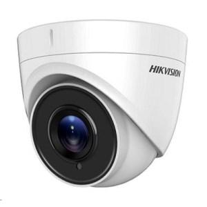 Videocamera Hikvision Ds-2ce78u8t-it3(3.6mm) Prosmart -turret Turbo Hd -tvi 8mp-wdr120db-risol.3840x2160 Ott.fissa-sens.cmos