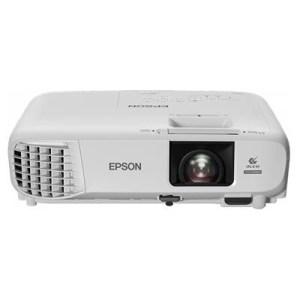 Videoproiettore Epson Eb-u05 Wuxga Full Hd V11h841040 16:10 3400 Ansi Lumen 15000:1