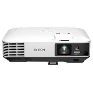 Videoproiettore Epson Eb-2250u Wuxga V11h871040 5000lm 16:10 Full Hd 15000:1 Usb Rs232c Lan (opz.) Telecomando