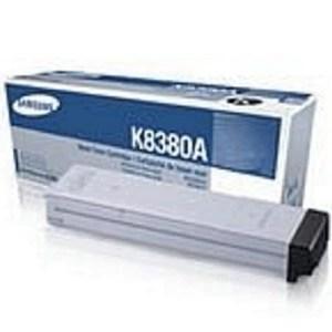 Toner Samsung Clx-k8380a/els Nero X Clx-8380nd Da 20.000 Pag.