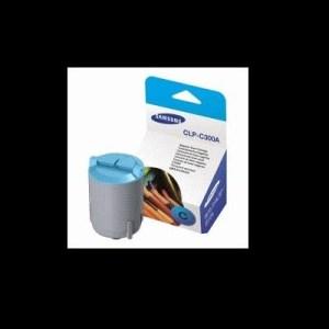 Toner Samsung Clp-c300a Ciano X Cpl 300/300n/3160fn Clx-2160/2160fn Da 1000 Pag
