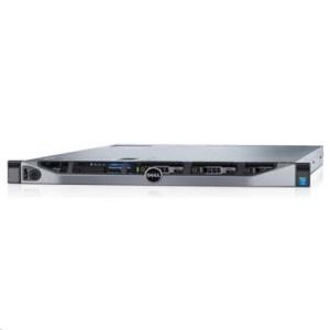 """Server Dell R240 Kkt52 Rack1u Xeon 4c E2134 3.5ghz 1x16gb Udimm Ecc 1tb Noodd H330 Idrac 4x3.5"""" 2xglan 1x250w 1ynbd"""