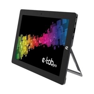 """Tablet Microtech E-tab Pro Etp101ww64/u 10.1"""" Celeron N4000 Ram4gb 64gbemmc  Ubuntu Wifi/bt/2cam/2usb3/mhdmi 1y"""