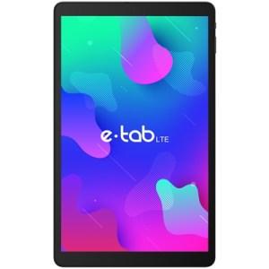 """Tablet Microtech E-tab Lte Etl101al 10.1"""" Arm Cortex A55 8c 1.6ghz Ram4gb 64gbemmc Android10 Usb-c/2sim/wifi/bt/lte6/cam 1y"""