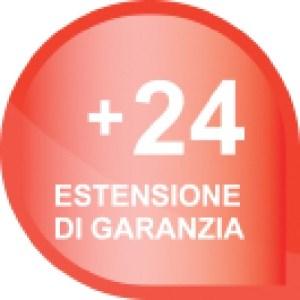 Estensione Di Garanzia Eg24 Microtech On Center Per Ulteriori 24 Mesi Senza Franchigia Oltre I 12 O 24 Mesi Forniti Sul Prodotto