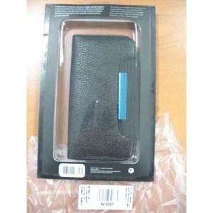 Custodia X Samsung Galaxy Siii Scp40137 Swiss Charger Modello A Libro Con Inserto Staccabile
