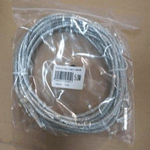 Cavo Usb A-a M-m Double Screening 5mt Active Extension Cord Ichona