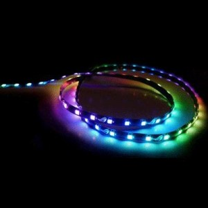 Asus Rog Addressable Led Strip 60cm Compatibile Aura 90mp00v0-m0uay0