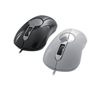 Mouse X Nb Usb Atlantis P009-tx113-b Ottico 2tasti+scroll Mini Size Nero Ean 8026974013732 -garanzia 2 Anni-
