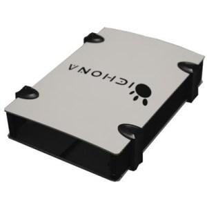 "Box Est. X Drive 5.25"" Ide > Usb2.0 Cd-r/rw/dvd Ichona Usb2.0 Plastica White 301 Ic3050a"