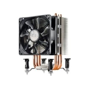 Ventola X Cpu Cooler Master Rr-tx3e-22pk-r1 Hypertx3evo  Intel Lga Da 775 A 1366 Amd Da Am4 A Fm2+ 92x92x25mm 30dba 2200rpm 4pin