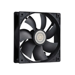 Ventola Per Case Cooler Master R4-s2s-12ak-gp Ultra Silent Fan 120x120x25mm 1200rpm 19