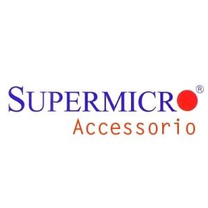 Mascherina Supermicro  Aggiuntiva Per Mb X7sbi-ln4 Su Case Serie 512/811 (mcp-260-00008-00)