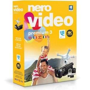 Nero Video Premium 3 - Software Gestione Video - 11570010/1495