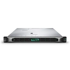 Promo Bundle Hpe Server Hp P19774-b21 Dl360 Gen10 Rack 1u Xeon 1x4208 + 1x16gb + 1x 500w Fino:31/07