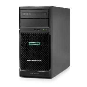 Promo Bundle Server Hpe P16926-421 Ml30 Gen10 Tower Xeon 4c E-2224 + 2x Hdd 1tb Sata Non Hp Fino:31/07