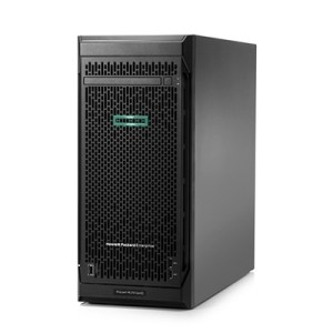 Server Hp P03685-425 Ml110 Gen10 Tower Xeon 8c 3106 1.7ghz 16gbddr4 S100i Nohdd 4x3.5 Hs Odd 2glan 550w Gar 3-3-3 Fino:31/12