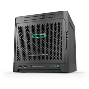 "Micro Server Hp P07203-421 Microtower Gen10 Amd Opteron X3418 1.8ghz 8gbddr4 Nohdd Noodd 4x3.5""nonhs 2glan 1x200w 1y Fino:30/09"