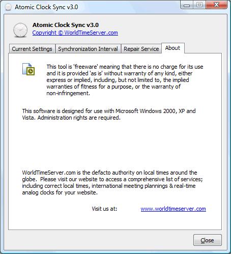 su questo strumento freeware