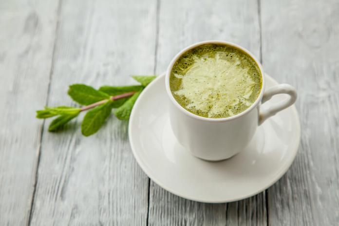 Benefici per la salute del tè verde