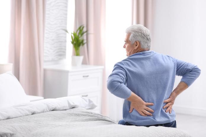 Le possibili cause del mal di schiena e possibili trattamenti