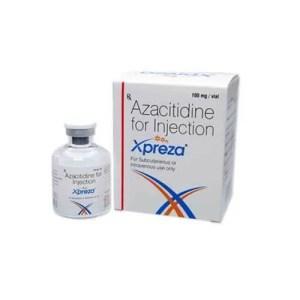 azacitidine-for-injection