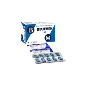 Bluemen 50mg (Sildenafil Citrate)