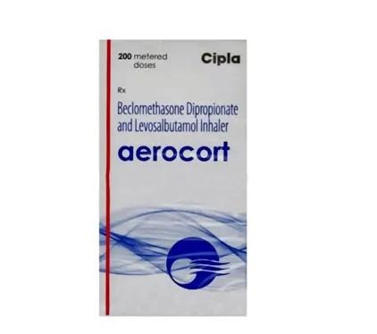 aerocort-inhaler