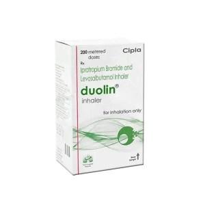 duolin-inhaler
