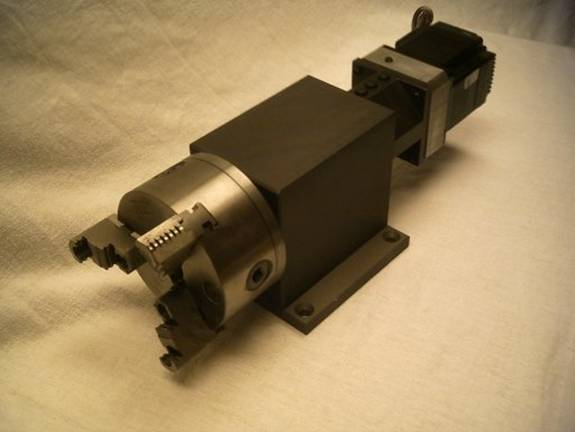 Generic Slides - Rotary Indexer