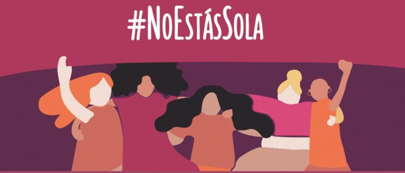 #NoEstasSola #EsViolenciaSexual violencia alcohol género