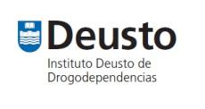 instituto deusto de drogodependencias Bilbao