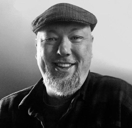 Gene Scott, 2018