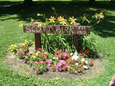 Scott Park
