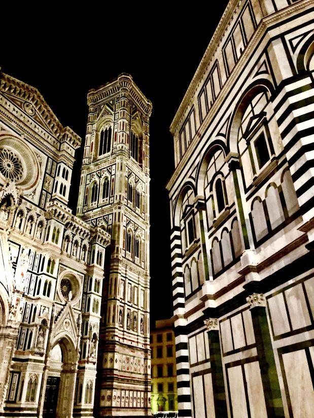 Florentine Architecture