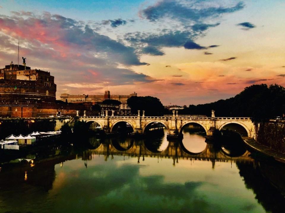 Rome, Italy. 2018. Copyright: AMM, LLC.