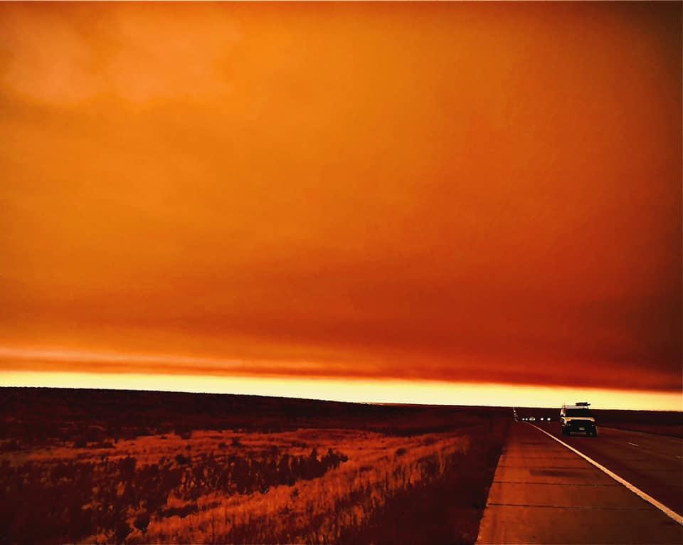 Longmont, Colorado. September 2020.