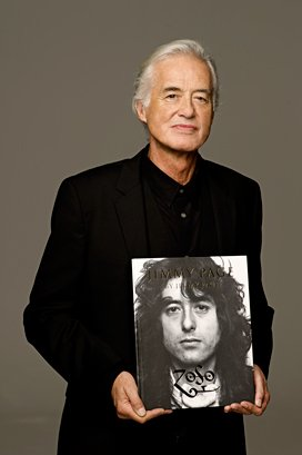 Genesis Publications - Latest News - Exclusive Jimmy Page ...