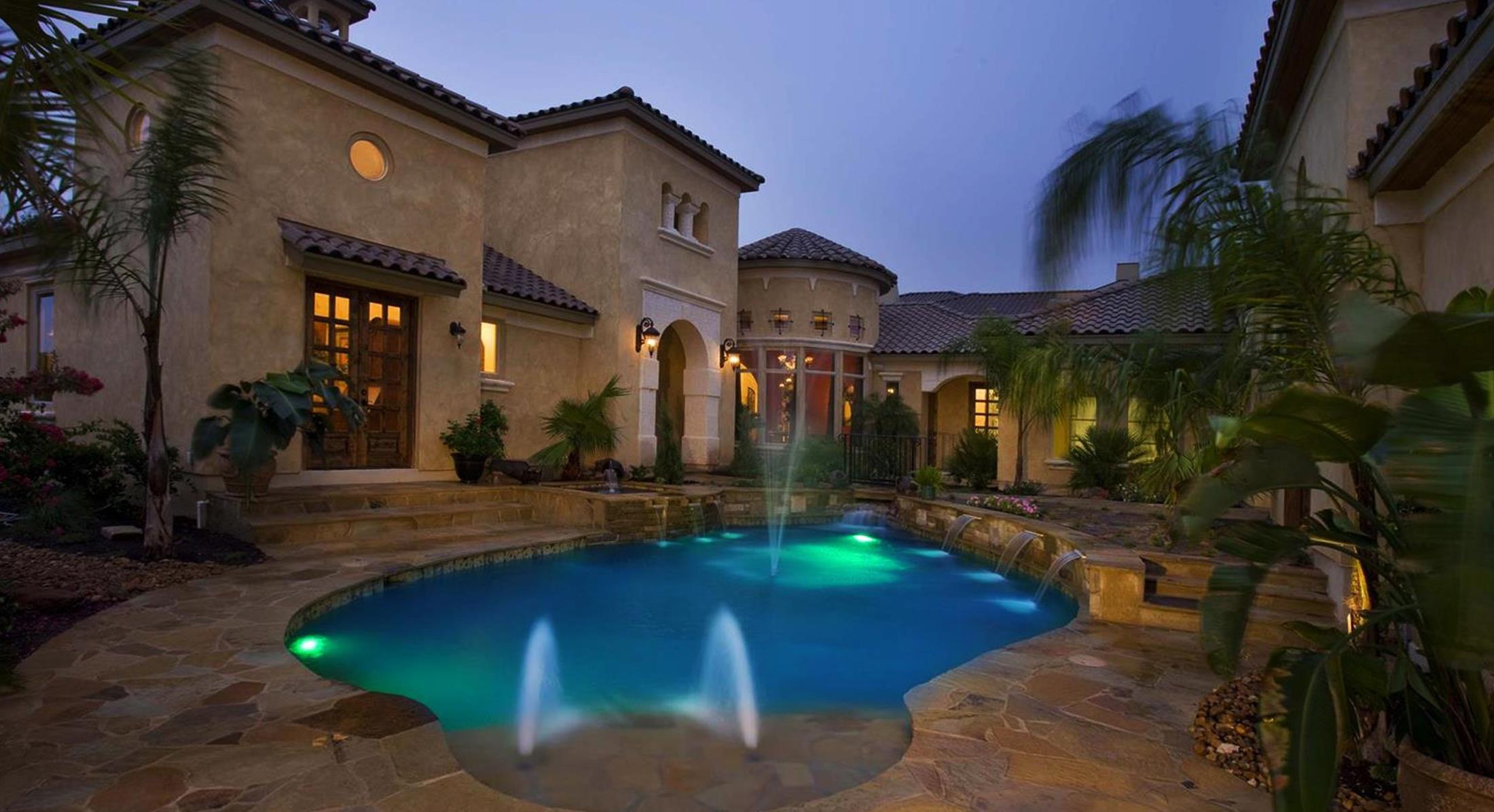 Best Kitchen Gallery: Genesis Custom Homes Luxury Home Builder San Antonio Texas of Home Builders San Antonio Texas on rachelxblog.com