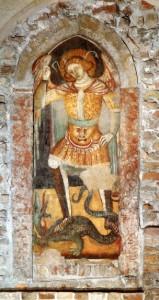 Church of San Zan Degola