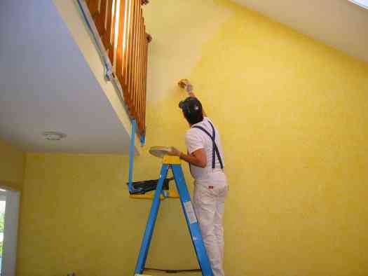 Two Best Painting Products That You Should Never Miss In A House Project