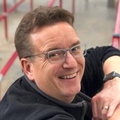 Gene Swift - Marketing and Communications Leader