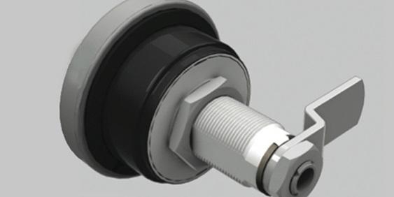 RFID Locks For Lockers