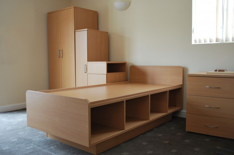 Student Storage Beds And Bedroom Furniture